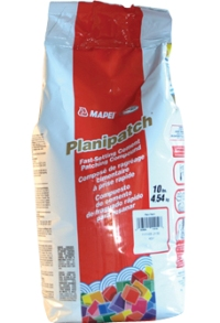 MAPEI PLANI/PATCH 10# BAG UNDERLAYMENT PATCH