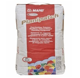 Fishman Flooring Solutions Mapei Plani Patch 25 Bag