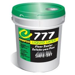 CHAPCO 777 GALLON LIQUID LATEX FLOOR SEALER