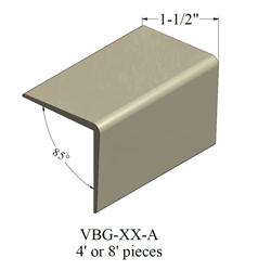 "JOHN VBG-129-A-48 4 SILK 1-1/2"" CORNER GUARD"