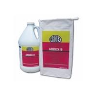 ARDEX 8+9 GRAY 2-PART KIT WATERPROOFING & CRACK ISOLATION COMPOUND 1G LIQUID w/9# POWDER