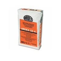 ARDEX GS-4 50# SELF LEVEL REPAIR UNDER FOR DISTRESSED GYPSUM & WOOD