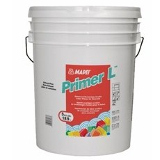 MAPEI PRIMER L GALLON LATEX PRIMER