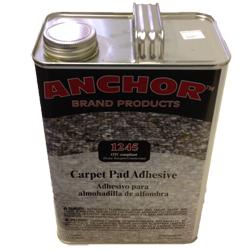 ANCHOR 1245 GALLON PAD ADHESIVE