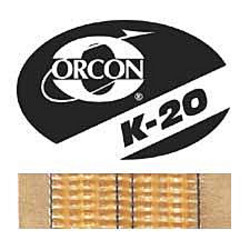 ORCON K-20S 22yd ROLL KNIT SCRIM HOT MELT TAPE