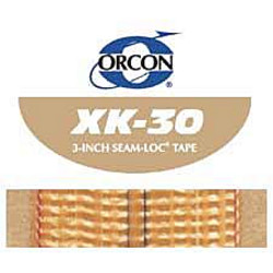 ORCON XK-30 SEAM LOK 22yd ROLL KNIT SCRIM HEAT SEAM TAPE