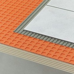 "SCHLUTER DITRA-30M H=1/8"" UNCOUPLING MEMBRANE 33""x985"""