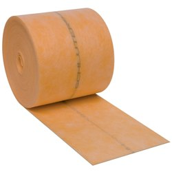 "SCHLUTER KEBA-100/125 KERDI-BAND 5"" WATERPROOFING STRIP 98'5"""