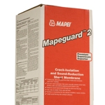 MAPEI MAPEGUARD 2 225sf/ROLL CRACK-ISOLATION AND SOUND-REDUCTION MEMBRANE 39.4