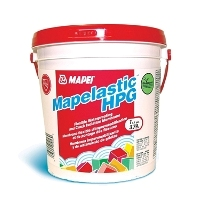 MAPEI MAPELASTIC HPG 5G PAIL FLEXIBLE WATERPROOFING