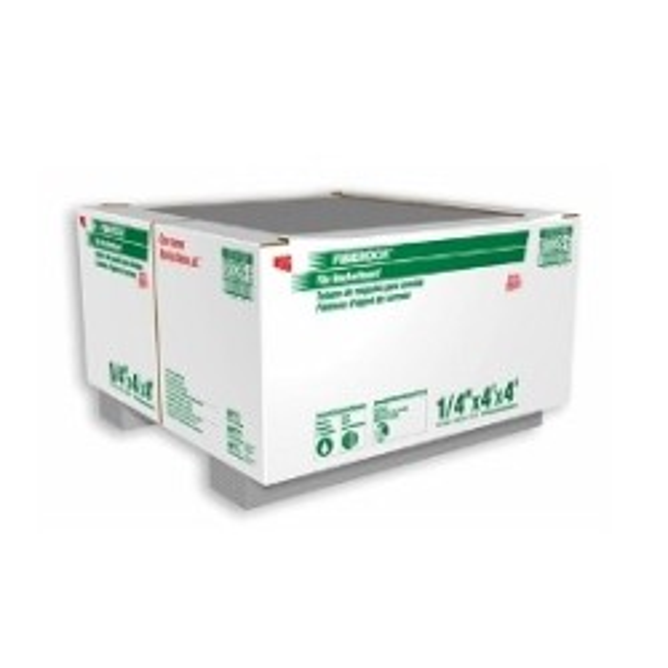 "USG 1/4"" FIBEROCK 4x4 SHEET UNDERLAYMENT BOARD"