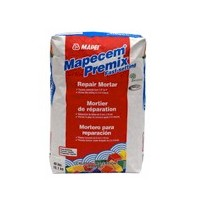 Fishman Flooring Solutions Mapei Mapecem Premix 50 Bag Pre Blended Mortar Mix