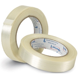 "INTERTAPE RG3 3/4""x60yd FILAMENT STRAPPING TAPE"