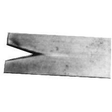 CRAIN 341 SELVAGE TRIMMER REPLACEMENT BLADE