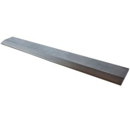 BULLET 513B 13' BLADE FOR MAGNUM CUTTER ** FOB MILL **
