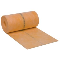"SCHLUTER KEBA-100/125/5M KERDI-BAND 5"" WATERPROOFING STRIP 165"""