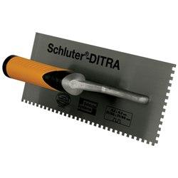 "SCHLUTER TRL-DIT DITRA-TROWEL 11/64""x11/64"" SQ NOTCH"