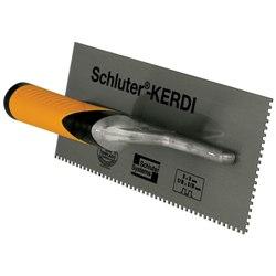 """SCHLUTER TRL-KER KERDI-TROWEL 1/8""""x1/8"""" SQ NOTCH"""