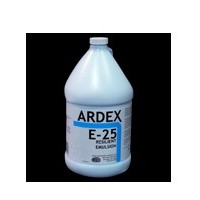 ARDEX E-25 1 GAL ADDITIVE RESILIENT EMULSION