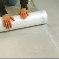 "MP GLOBAL DUOFOAM 40"" 100sft SELF SEAL ECONOMY UNDERLAYMENT"