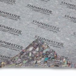 L&P STAINMASTER SELECT .4375 30syd BONDED CUSHION