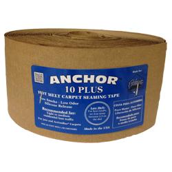 ANCHOR 10 PLUS 22yd HEAT SEAM TAPE