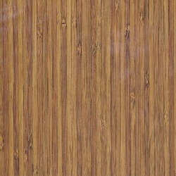 """POWERHOLD PP12-9000 3.0mm 7""""x48"""" TOSCANO PLANK TOFFEE BAMBOO 34.88sft 12mil WEAR LAYER"""