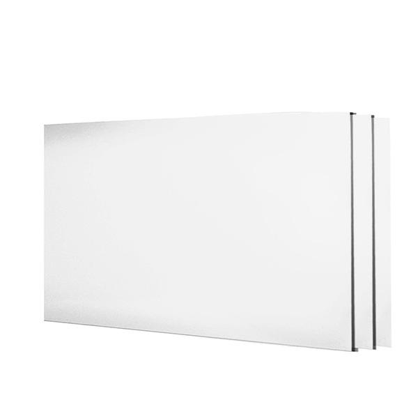 "SURFACE SHIELD CM-2436W4 WHITE 4pk 24""x36"" CLEAN MAT"
