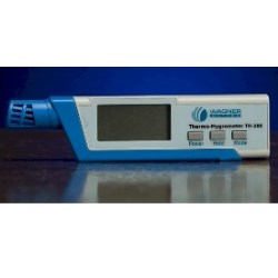 WAGNER TH-200 THERMO-HYGROMETER FOR WOOD