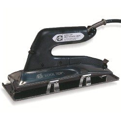 ORCON 14200 KOOL TOP GROOVED SC IRON