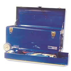ORCON 13270 TOOL BOX w/ WHEELS AND SEAMING TRAY