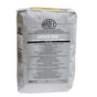ARDEX FDX 80# FULL DEPTH EXTENDED REPAIR MORTAR