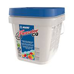 MAPEI FLEXCOLOR CQ 01 ALABASTER 2G READY TO USE GROUT w/COLOR COATED QUARTZ