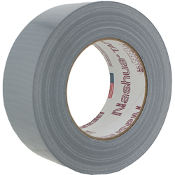 "NASHUA 2280 2""x60yd (93-T) SILVER DUCT TAPE"