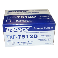 TRAXX 7512D 5m BOX 3/8