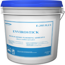 ANCHOR E-395 PLUS 4G PAIL ENVIROSTICK MP ADHESIVE
