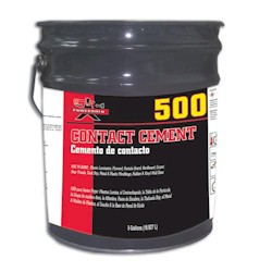 POWERHOLD 500 5G CONTACT CEMENT