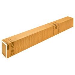 """SCHLUTER KBSC-115-150-970 KERDI-BOARD-SC CURB 38""""x6""""x4-1/2"""""""