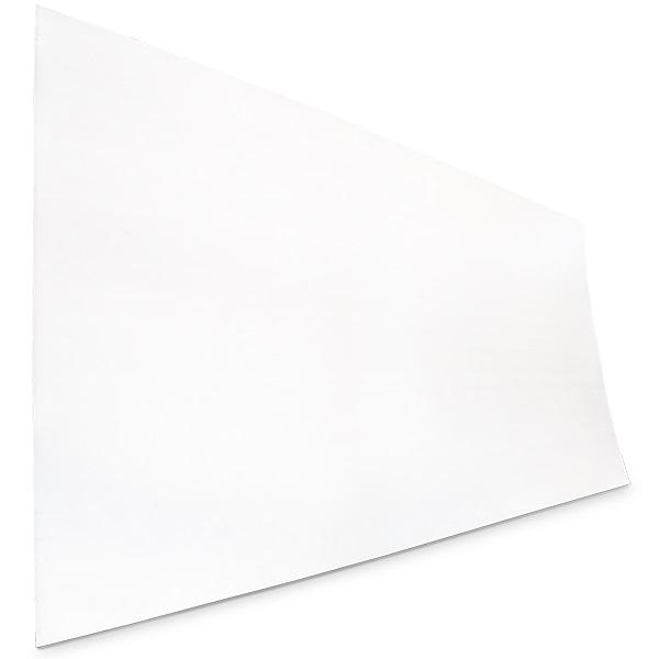"SURFACE SHIELDS PLS4896W4 PLASTI SHIELD 4mm 48""x96"" CORRUGATED POLYPROPYLENE SHEET WHITE"