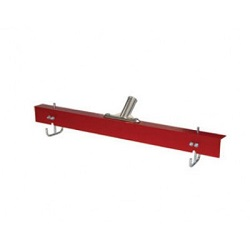 ARDEX T-4 SPREADER [GAUGE RAKE]WITHOUT HANDLE