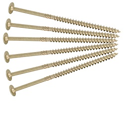 MAPEI SHOWERPERFECT 10108 LAG SCREWS 500/PAIL