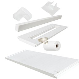 MAPEI SHOWERPERFECT 10106 LM INSTALLATION KIT