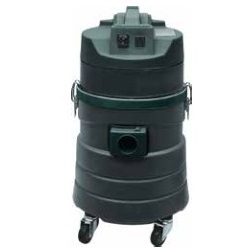 POWERHOLD HEPAPOWER 1210 DRY (ONLY) HEPA POWER 10 VACUUM - 10 GALLON 2 HP -- 110 CFM