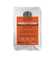 ARDEX V-1000 50# BAG GRAY SELF LEVELING FLOOR UNDERLAYMENT
