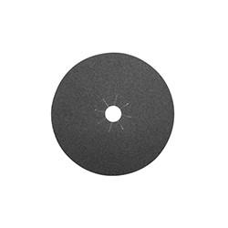 POWERHOLD 408020 7x7 8 20 GRIT SANDING DISC 09 1007