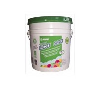 MAPEI ECO-350 4G PAIL ACRYLIC FLOOR COVERING ADHESIVE