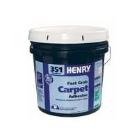 HENRY 351 4G PAIL FAST-PRO CARPET ADHESIVE