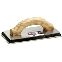 GUNDLACH 43 PREMIUM GROUT FLOAT