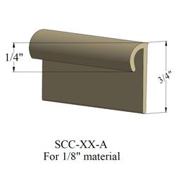 JOHN SCC-49-A 12' BEIGE 1/8