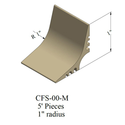 JOHN CFS-00-M 5' NEUTRAL 1/2